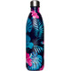 360° degrees Soda Insulated - Recipientes para bebidas - 750ml azul/negro